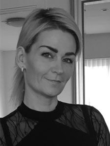 Rikke Thomsen – Owner / Top stylist